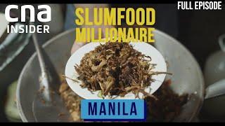 Download lagu From Offcuts To Delicacies In Manila's Biggest Slum, Tondo | Slumfood Millionaire | Philippines