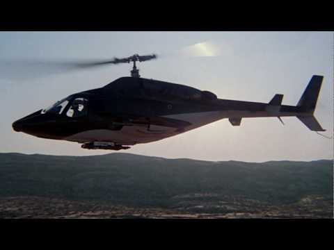 Airwolf | Original Soundtrack Theme | Extended Version