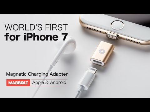 4 New iPhone 7 Accessories You Must Have