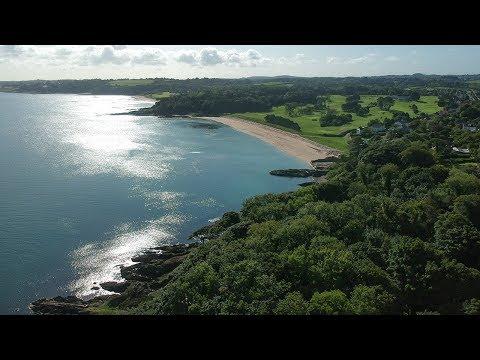 North Down Coastal Path: From Bangor To Holywood (Northern Ireland)