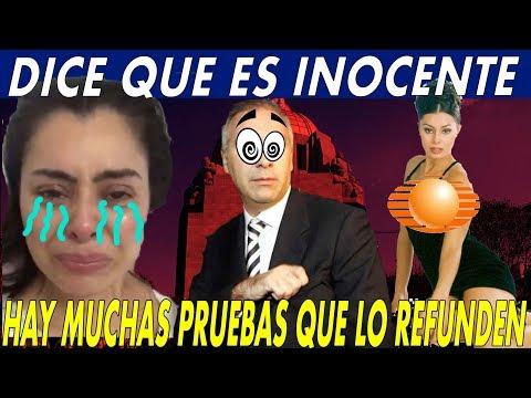 Yadhira Carillo Llora y Hace Papelón tipo Televisa para Ayudar a su Esposo Juan Collado