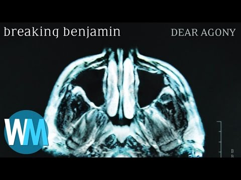 Top 10 Best Breaking Benjamin Songs (w/ Timestamps)