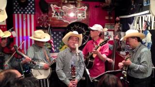 Backwoods Mountaineers & Teruaki Fukuhara / Tennessee Waltz