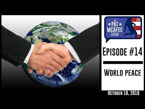 PMS 2.0 Ep 14 - World Peace