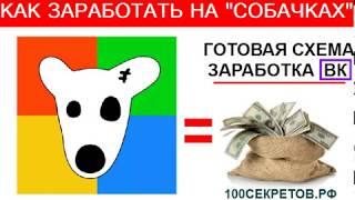 Как заработать 1000 рублей за день в интернете? Легко!