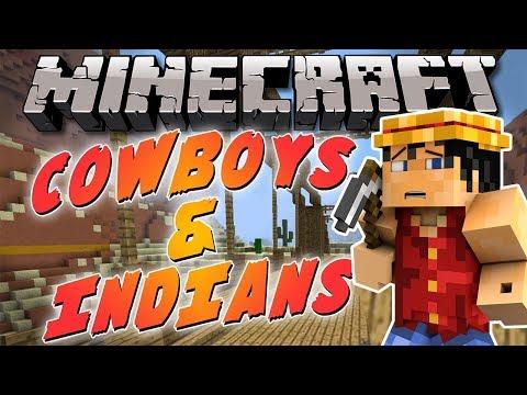 انا ضد رفركس + القيم مليان هاكات !!! - Cowboys and Indians