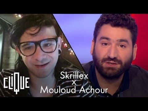 Interview Skrillex : les clés du succès sans promo