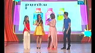 Watch Funny Song and Show of Roline at MyTV - 6 Jul 2014