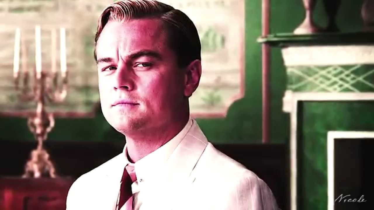 jay gatsby In the great gatsby, jay gatsby represents a man blinded by his own greed and imagination he wants.
