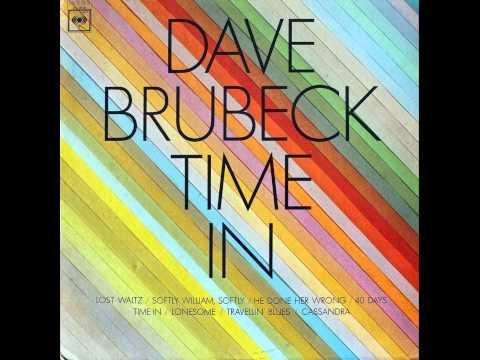 Dave Brubeck - Time In ( full album)