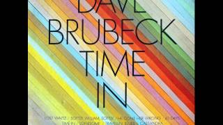 Dave Brubeck - Time In ( full album)