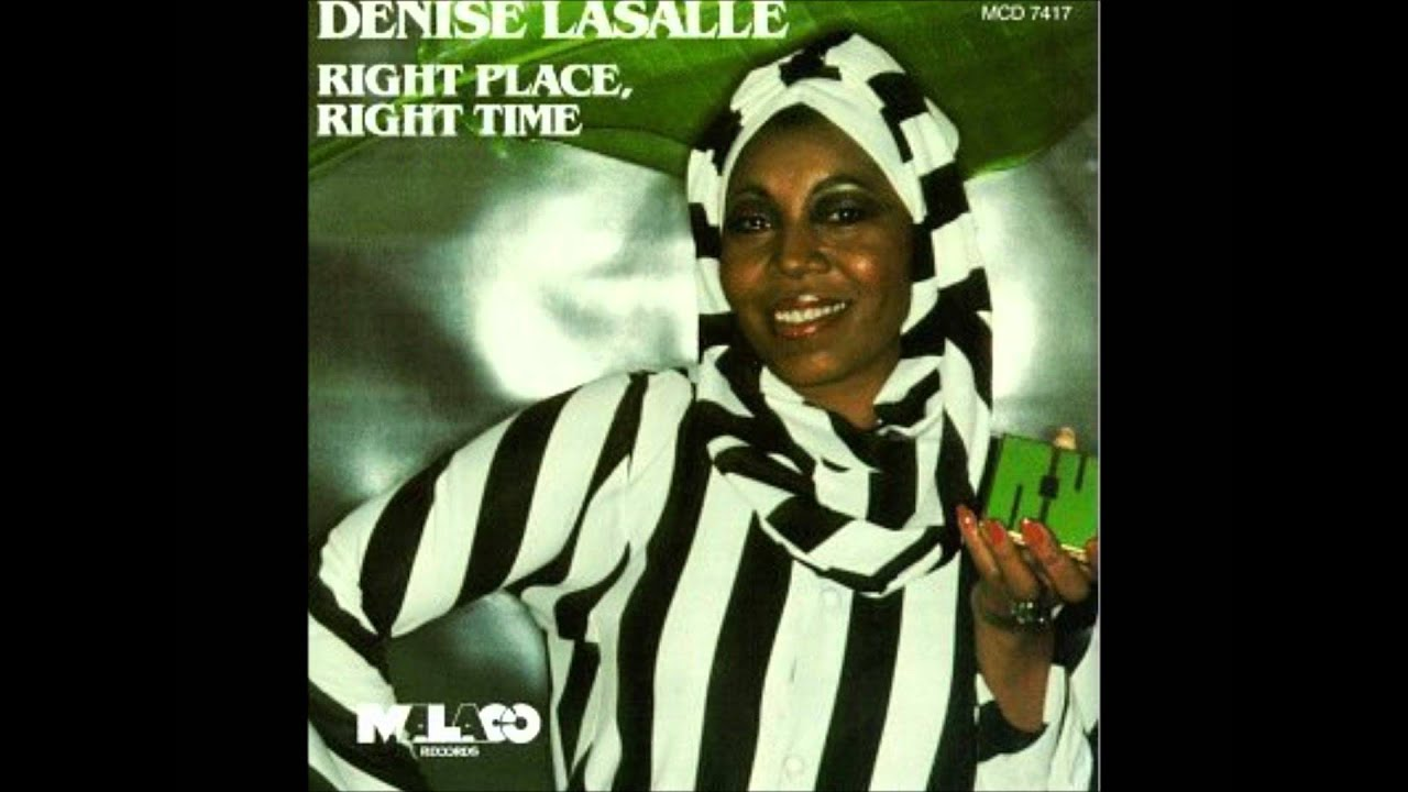 Image result for denise lasalle lick it