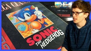 Sonic the Hedgehog (1991) | Birth of a Laughing Stock - Scott The Woz