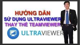 Download lagu Ultraviewer| Bạn đã biết dùng phần mềm Free và thay thế teamviewer chưa