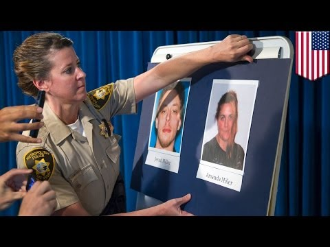 Las Vegas shooting: New evidence s Jerad Miller killed by Metro police, not wife Amanda Miller