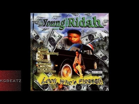 Young Ridah ft. Nutt - On My Way To The Top [1999]