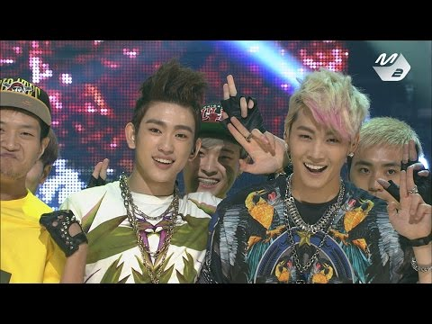 [STAR ZOOM IN] There was JJ Project before GOT7 170421 EP.26