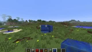 Скачать механизмы Minecraft 1 вкл выкл