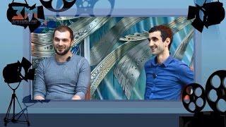 "Inter`Диалог. КВН ""Сборная Дагестана"". Арсен Лугуев и Шамиль Шабанов"