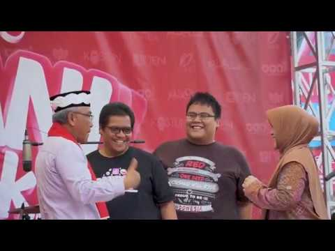 Rabbani Nyablak : Grand Launching Rabbani Depok