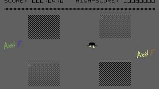 C64 Game: Agent U.S.A. II