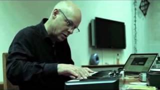 Brian Eno - Seven Sessions On A Milk Sea (3) : Written - Forgotten - Remembered