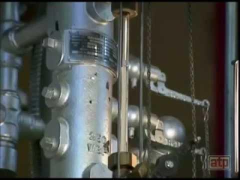 Boiler Cutoff, Blow Downs, and Gauge Glasses