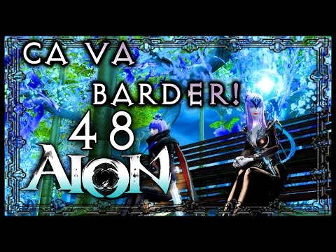 Aion | Let's Play #48 : Ça va barder ! | Dredgion [Gameplay FR]