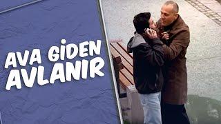 Mustafa Karadeniz - Yeni Şaka Ava Giden Avlanır