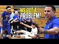 THIS TEAM IS A PROBLEM! Shadow Mountain Is HS Basketball Squad Goals! Coached By Mike Bibby!