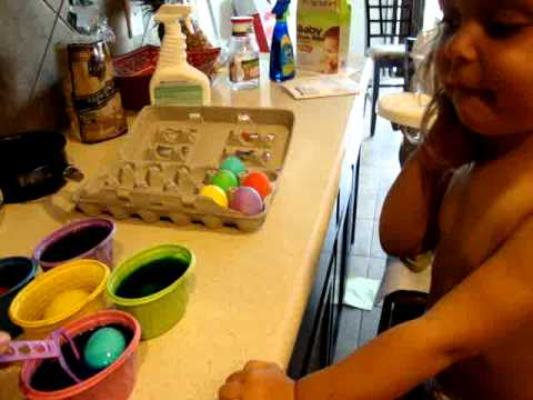 Eileen and Eggs