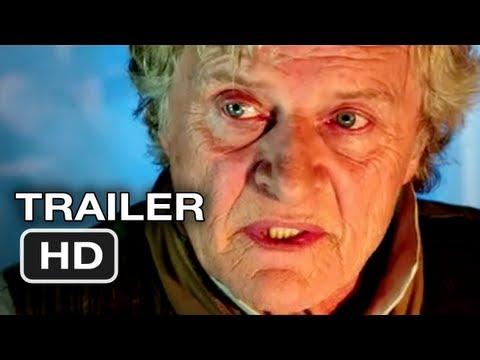 Dracula 3D Official Trailer #1 (2012) - Dario Argento, Rutger Hauer Move HD