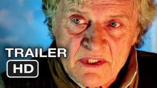 Dracula 3D Official Trailer #1 (2012) - Dario Argento, Rutger Hauer Move HD
