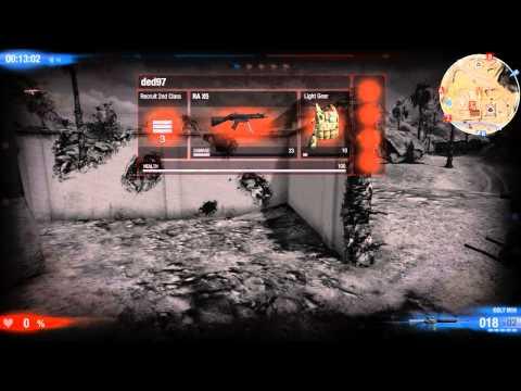 Speed Dating: Episode 2 - War Inc. Battle Zone