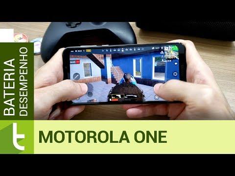 Motorola One fica