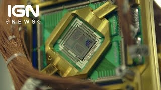 google and nasa have a computer that s 100 million times faster than a regular pc ign news