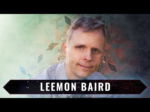 The Future Is Not Blockchain. It's Hashgraph. | A Conversation with Lemon Baird