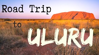 Central Australia Travel Guide: Camping, Hiking & 4x4 Off Road Adventure