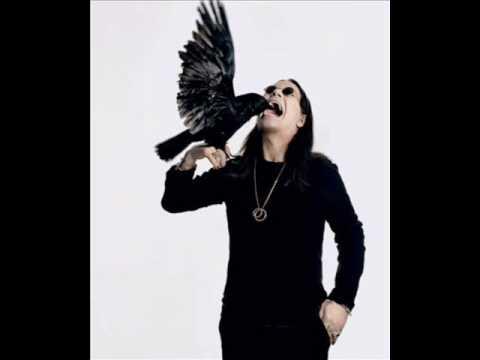 Ozzy Osbourne - This Means War ( Iron man remix )