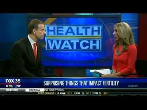 Issues That Affect Fertility | Dr Mark Trolice