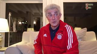 FC BAYERN- Heynckes´ Hund fordert Revolution