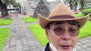 #6#제주도 연안여객터미널 태풍에 촬영 취소