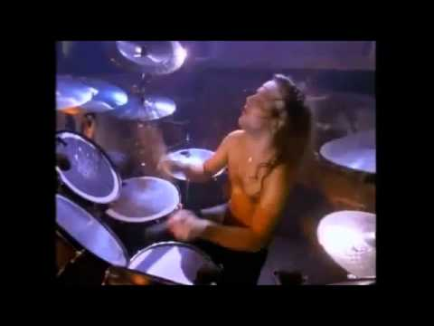 Metallica - Creeping Death - Live Shit: Binge & Purge + Lyrics