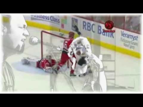 "BLIND --- ""Don't Think So"" --- NHL Highlights Video !!! Eishockey 2011"