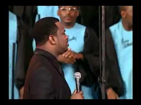 Musician Praise - Hezekiah Walker