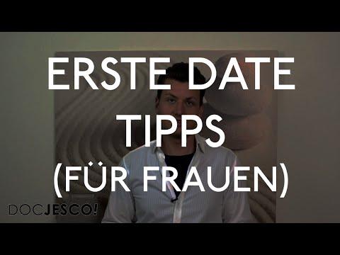 Tipps fürs erste Date (für Frauen)
