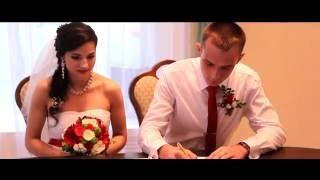 Елизавета & Николай 22.07.2016 - Свадебное видео (Пенза)