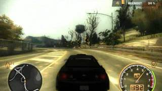 Lets Play Need for Speed Most Wanted #36 (German)
