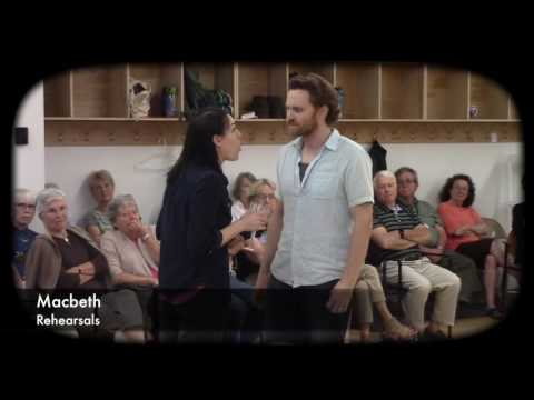 Northern Stage Presents Macbeth