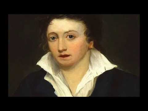 England in 1819 - Percy Bysshe Shelley - Poem - Animation